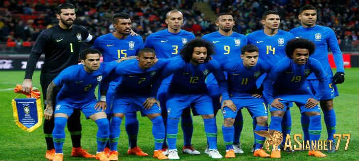 Brasil Belajar Bermain tanpa Neymar - Sabung Ayam Online
