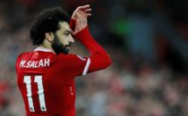 Penampilan Mohamed Salah bersama Liverpool musim ini melebihi ekspektasi.