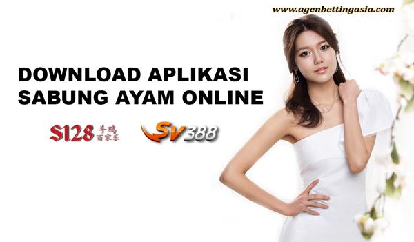 Download Aplikasi Sabung Ayam Online - Agen Sabung Ayam Online indonesia