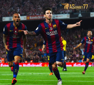 Rekor Baru Messi Samai Gerd Muller