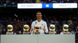 Zidane Tak Pernah Ragukan Kemampuan Ronaldo - Agen Sabung Ayam Online