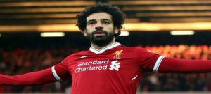 Harapan Salah Bawa Liverpool Juara Liga Champion - Sabung Ayam Online