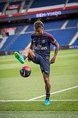 Apakah Neymar memiliki masa depan di PSG ?