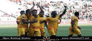 Sriwijaya FC Bantai Persib Bandung 3-1 - Sabung Ayam Online