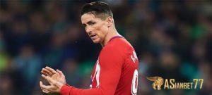 Fernando Torres Tinggalkan Atletico Madrid di Akhir Musim - Sabung Ayam Online