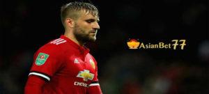 Siap Lepas Luke Shaw, United Buka Harga Ini - Agen Bola Piala Dunia 2018