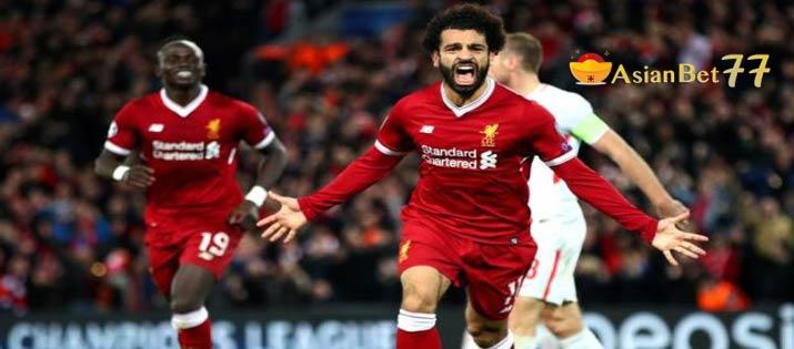 Sindiran Pemain Liverpool Kepada Kane - Agen Bola Piala Dunia 2018