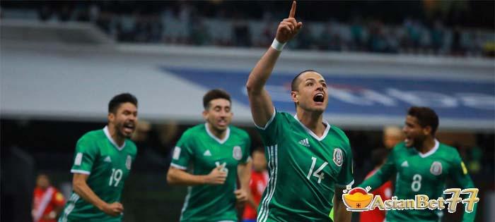 Tiga alasan mengapa Meksiko dapat mencapai Babak 16 Agen Bola Piala Dunia 2018