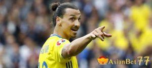Zlatan Ibrahimovic FIFA Tidak Bisa Menghentikan Saya - Agen Bola Piala Dunia 2018