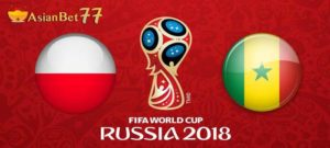 Prediksi Piala Dunia 2018 Polandia vs Senegal - Agen Bola Piala Dunia 2018
