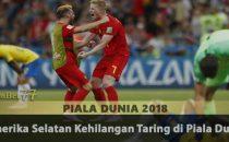 Amerika Selatan Kehilangan Taring di Piala Dunia Agen Bola Piala Dunia 2018