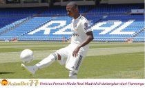 Vinícius-Pemain-Muda-Real-Madrid-di-datangkan-dari-Flamengo