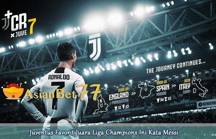 Juventus-Favorit-Juara-Liga-Champions-Ini-Kata-Messi