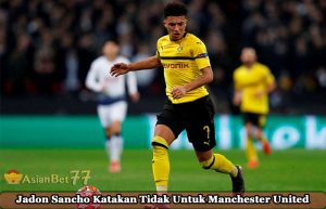 Jadon-Sancho-Katakan-Tidak-Untuk-Manchester-United
