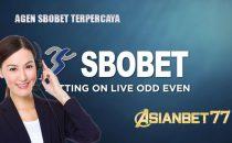 Agen Sbobet Terpercaya Di Indonesia