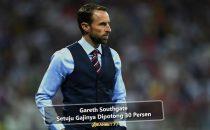 Gareth Southgate Setuju Gajinya Dipotong 30 Persen