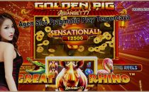 Agen Slot Pragmatic Play Terpercaya