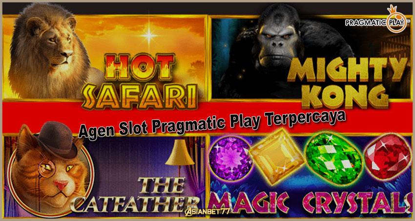 Agen Slot Pragmatic Play Terpercaya 3
