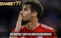 Javi-Martinez-Sang-Pahlawan-Bayern-Munchen
