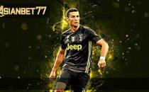 Catatan Rekor Milik Cristiano Ronaldo