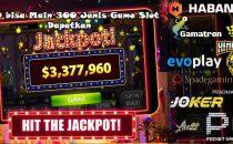 Keahlian Khusus Bermain Game Slot Online